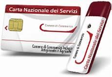 cns di commercio prenotazione on line rilascio dispositivi di firma
