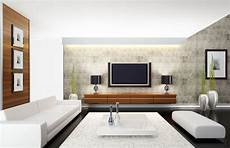 wohnzimmer fernseher wand how room lighting affects tv viewing