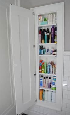 Bathroom Built In Storage Ideas 25 Best Built In Bathroom Shelf And Storage Ideas For 2020