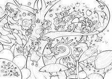 fairytale themed coloring pages 14942 land quot page from a tale themed activity book one of the non colored pages might