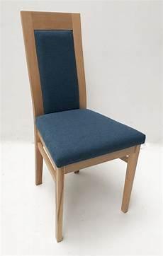 stuhl buche stuhl 34 buche sitz und r 252 cken gepolstert verano 647