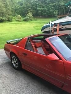 car owners manuals for sale 1986 pontiac gemini on board diagnostic system 1986 pontiac trans am 5 speed manual trans premium suspension for sale photos technical