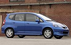 used 2007 honda fit pricing for sale edmunds