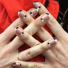 24 french manicure ideas for 2018 new nail art designs