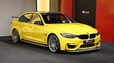 Alain Class Motors Bmw M3 Competition Package