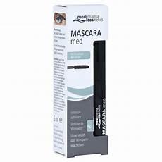 Medipharma Mascara Med Erfahrungen - medipharma mascara med 5 milliliter bestellen