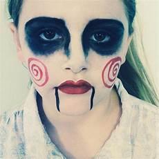 maquillage facile qui fait peur maquillage qui font peur pour