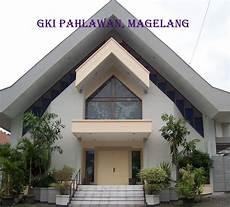 Gki Pahlawan Magelang Gki Sinode Wilayah Jateng