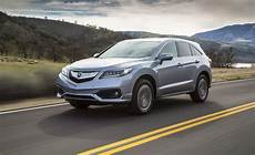 2020 acura rdx hybrid redesign release date rumors