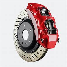Brembo Sport Brakes Motors