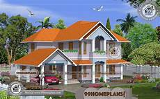 kerala house design collections 2018 kerala model homes 60 two story small house floor plans
