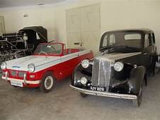 Standard  Picture Of Vintage Collection Classic Cars