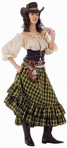 tenue western femme calamity h 233 roine du far west deguisements scoop