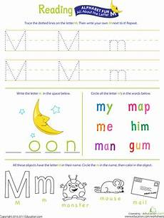 letter m worksheets for kindergarten free 23222 get ready for reading all about the letter m preschool worksheets lettering preschool letters