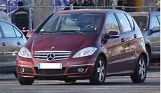 Essai 77 Avis Mercedes Classe A 180 Cdi 2004 2012 110
