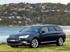 Citroen C5 Tourer Specs Photos 2008 2009 2010