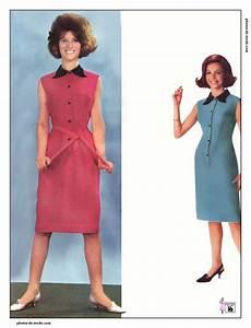 mode femme ée 60 mode 233 es 60 1964 en 2018 mode