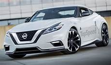 2020 nissan z35 rumor next z car could be shown in concept form later