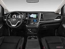 2018 Toyota Sienna Prices Reviews And Pictures  US