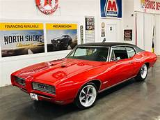 car manuals free online 1968 pontiac gto electronic valve timing 1968 pontiac gto real deal 242 vin great classic see video stock 68400cv for sale near