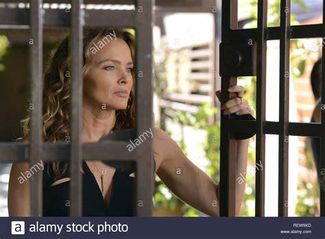 Dina Meyer Lethal Seduction