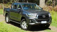 toyota hilux 2019 review sr auto carsguide