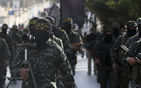Islamic Jihadist