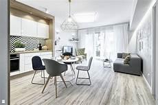 Salon Styl Skandynawski Zdjęcie Od Partner Design