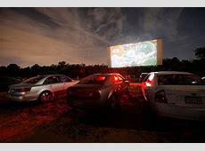 drive in theaters california