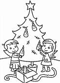 Get This Printable Christmas Tree Coloring Pages For