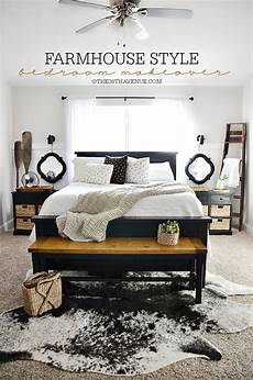 Diy Decorating Ideas For Master Bedroom by 20 Master Bedroom Makeovers Decorating Ideas And Inspiration