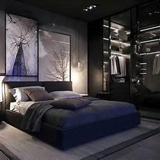 8 Pilihan Desain Kamar Tidur Paling Efektif Bikin Cowok