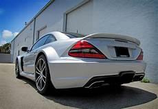 v12 mercedes amg renntech mercedes sl65 v12 bi turbo black series