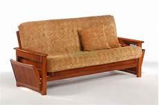 futon bed frames raindrop futon shop and day raindrop futon with