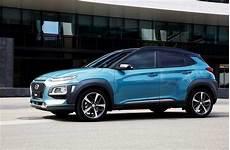 Picture Gallery New 2017 Hyundai Kona Suv 2017 Hyundai