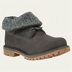 timberland s timberland authentics roll top boots
