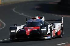 24 Heures Du Mans 2017 Toyota Hallucinante P 244 Le