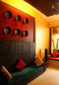 Home Decor Ideas For Small Indian Homes by Best 25 Indian Interiors Ideas On Indian