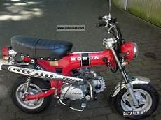 2009 Skyteam Dax 125
