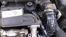 Bruit Moteur Peugeot 206 1 4 Hdi 70ch 1