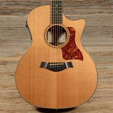 used guitars chicago 714ce acoustic electric 2002 s133 with images acoustic electric acoustic chicago