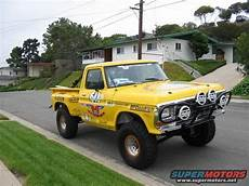 1973 ford f 100 prerunner ford truck enthusiasts