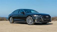 2019 audi a8 l review a top tier tech car roadshow