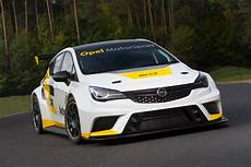 Opel Astra Tcr - opel astra tcr gets previewed will cost 95 000 carscoops