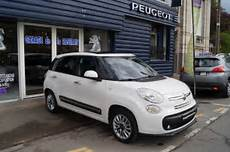 Occasion Fiat 500 L Lounge 0 9 Twinair 105 Ch