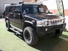 4x4 Hummer H2 6 0 Litres V8 Essence Boite Auto Hummer