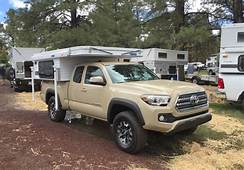 The Crazy Off Road Trucks Of 2015 Overland Expo