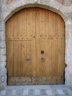 Fabrication Porte Grange Monuments Historiques Porte