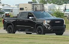 2019 gmc elevation edition gmc cars review