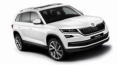 The Clarkson Review Skoda Kodiaq The Sunday Times